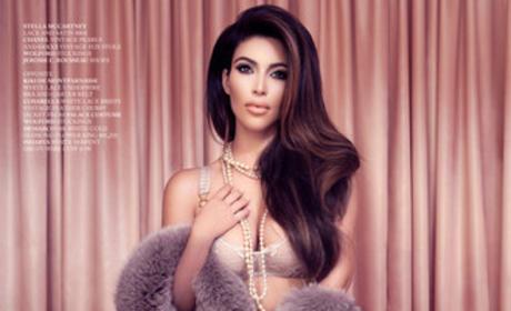 Kim Kardashian is Hot
