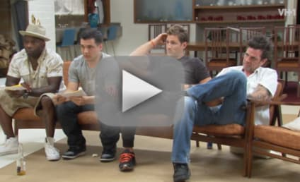 Couples Therapy TV Show: News, Videos, Full Episodes and ...