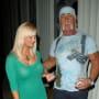 Jennifer and Hulk