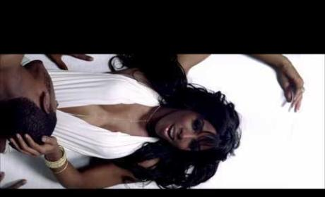 Kelly Rowland - Lay It On Me (Official Video)
