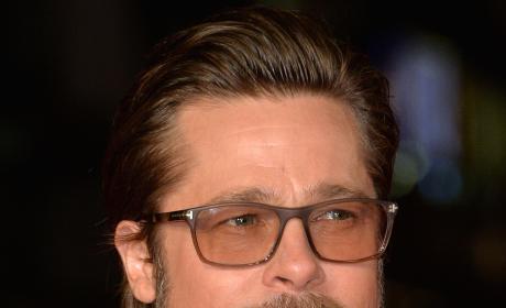Bradley Pitt