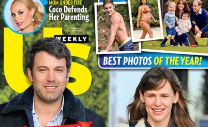 Jennifer Garner: STILL Waiting For Ben Affleck to File for Divorce!