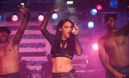"Aaliyah: The Princess of R&B Movie Slammed By Timbaland, Others as ""Bulls--t"""