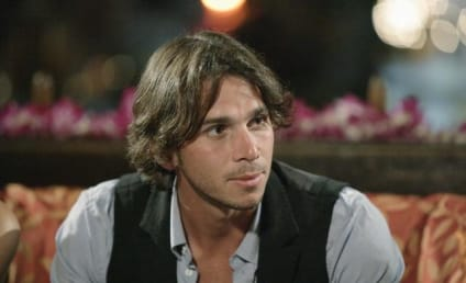 Ben Flajnik Denies Cheating on Fiancee, Breakup Rumors, Via Rep