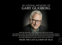 NCIS Mourns Late Showrunner; See the Gary Glasberg Tribute