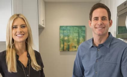 Christina and Tarek El Moussa: We're Getting Back Together!*