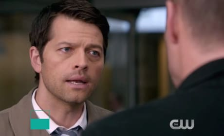Supernatural Season 10 Episode 20 Teaser