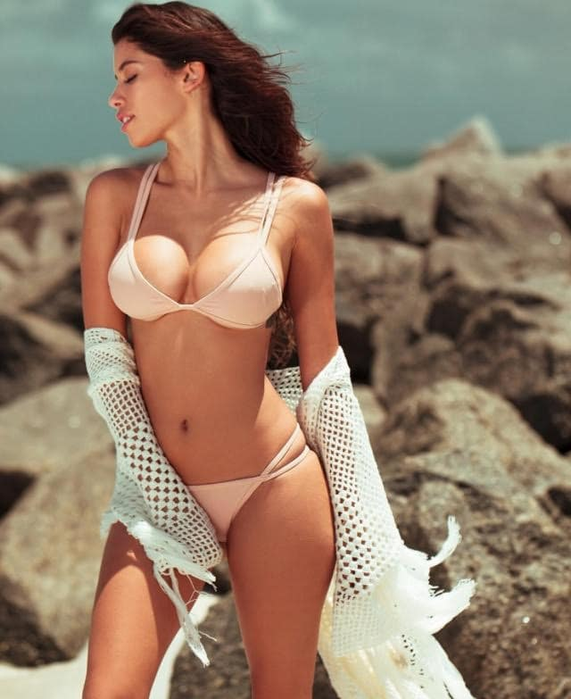 Alexandra Rodriguez photos