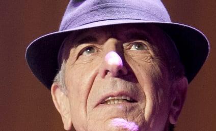Leonard Cohen Dies; Legendary Singer Was 82 Years Old