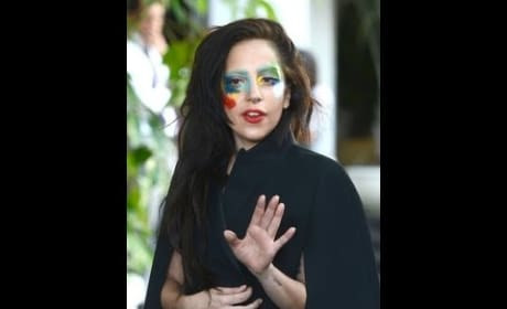 Lady Gaga vs. Perez Hilton: Stalk Ya Later!