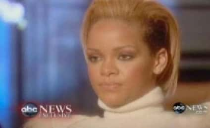 "Rihanna: Loving Chris Brown Was ""Dangerous"""