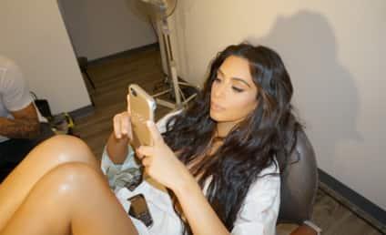 Kim Kardashian Breaks Social Media Silence: What Did She Say?