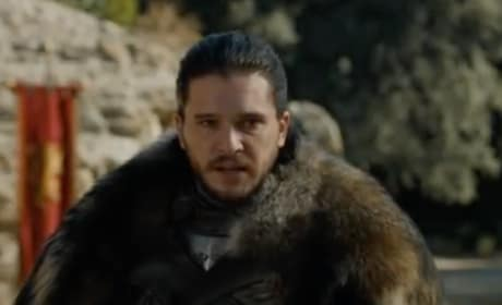 Game of Thrones Season Finale Trailer: The Gang is All... Where?!?