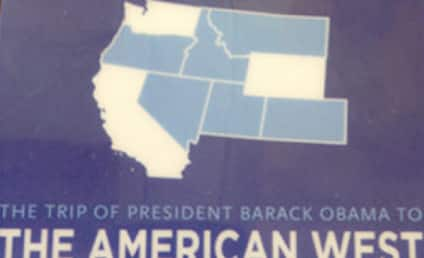 White House Map Mixes Up Colorado, Wyoming