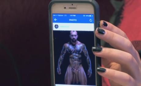 Adam Lind Nude Photos Get Chelsea Houska's Attention