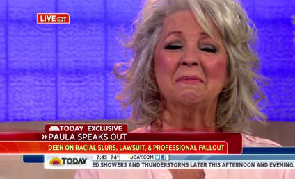 Paula Deen Dropped By Caesars as Latest Casualty of Racism Scandal
