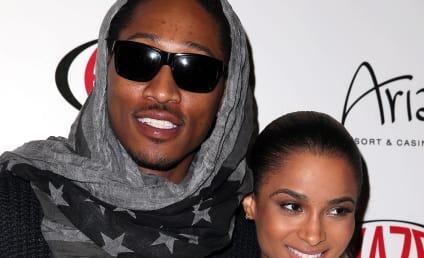Rapper Future Slams Ciara's Parenting Skills, She Sues His Pants Off