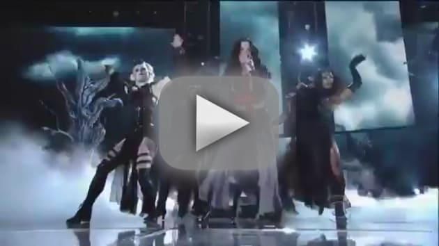 2014 grammy awards performances the hollywood gossip
