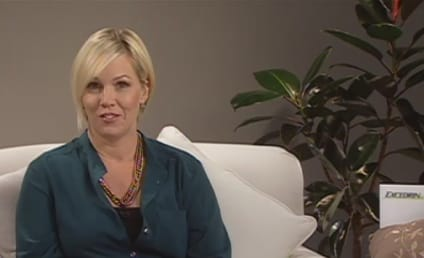 Jennie Garth Speaks on Migraines, Chooses a Twilight Saga Team