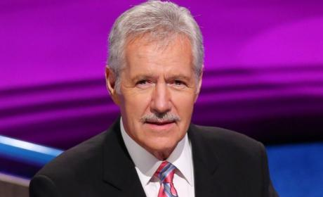 Alex Trebek Raps Fresh Prince of Bel-Air Theme Song