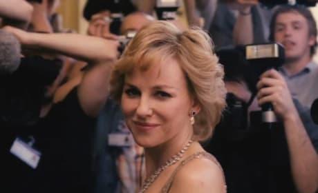 Diana Trailer