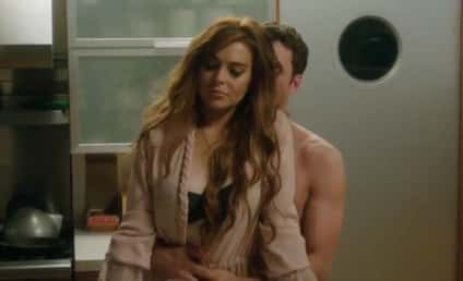The Canyons Reviews: Random Lindsay Lohan Project Worse Than We Thought?