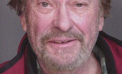 Rip Torn Pleads Not Guilty in Drunken Bank Robbery