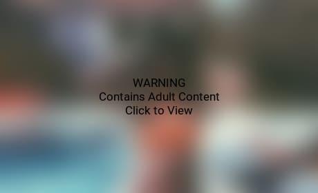 Kylie Jenner Bikini Picture, Take 47
