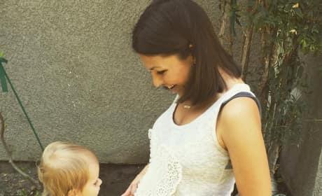 DeAnna Pappas Pregnancy Announcement