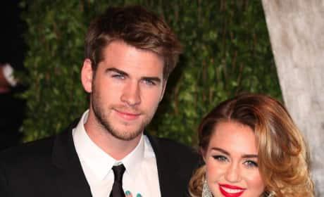 Miley Cyrus, Liam Hemsworth Break Up