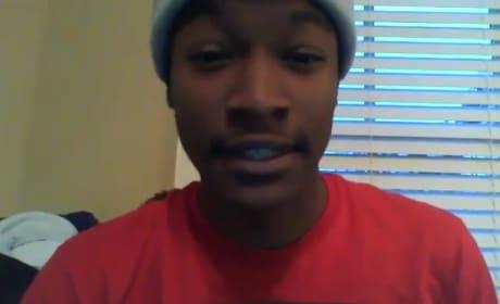 Taj Jordan (Michael Jordan Secret Son) Video