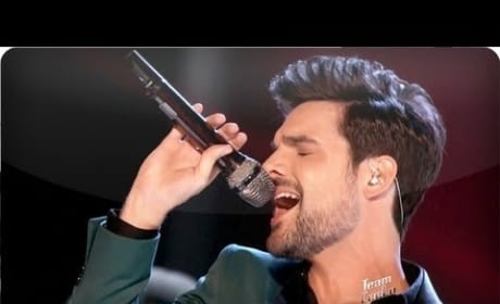 Cody Belew - Somebody to Love (The Voice)