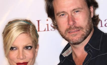 Dean McDermott to Tori Spelling: Now YOU Get Help!