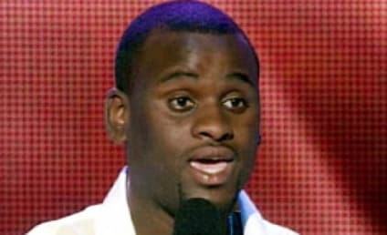 Rickey Smith Dies; Former American Idol Finalist Was 36