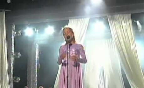 Jackie Evancho Performance