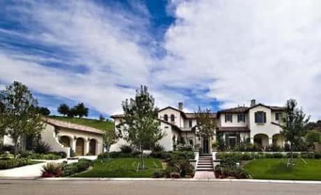 Khloe Kardashian's House