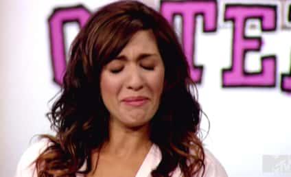 Farrah Abraham: Dumped on Teen Mom!