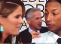 Jenna Bush Hager Apologizes for Golden Globes Gaffe