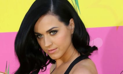"""Katy Perry """"Devil Child"""" According to Dad's Sermons"""