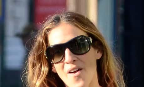 Sarah Jessica Parker Hair