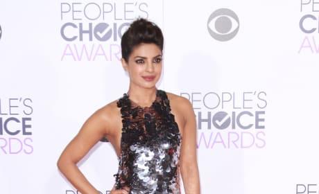 Priyanka Chopra: 2016 People's Choice Awards