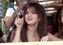 "Selena Gomez: Looking for a ""Hot Guy"" to Kiss and Stuff!"