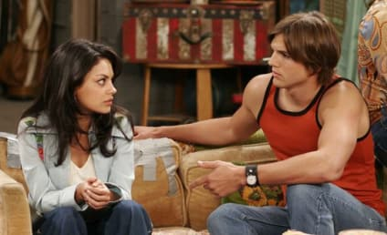 Ashton Kutcher and Mila Kunis: NOT Married!
