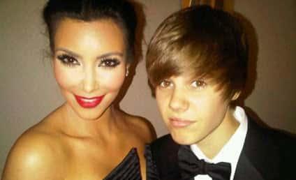 Justin Bieber Has a New Girlfriend