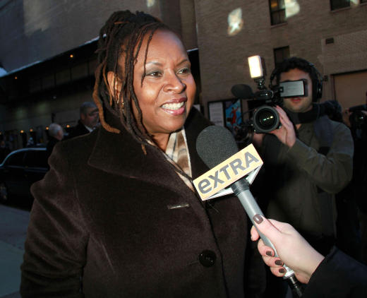 Robin Quivers Picture