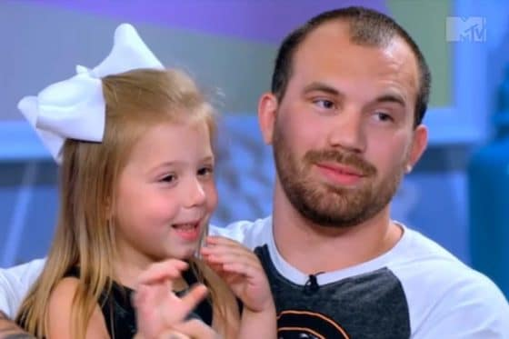 Adam Lind and Aubree Photo