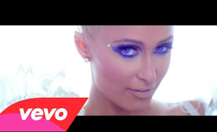 "Paris Hilton ""Come Alive"" Music Video: Released, Utterly Ridiculous!"