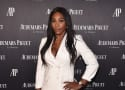 Serena Williams: Look At My HUGE Engagement Ring!