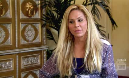Adrienne Maloof: Going Broke?