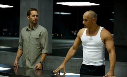 Fast & Furious 7 Set For July 2014 Release